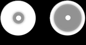 Ultrasonic Atomization vs. Cavitation